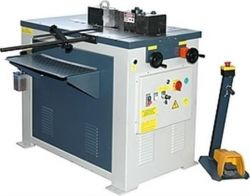 bending machines / angle bender