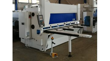CNC Tafelschere 3210 KK-Industries neu